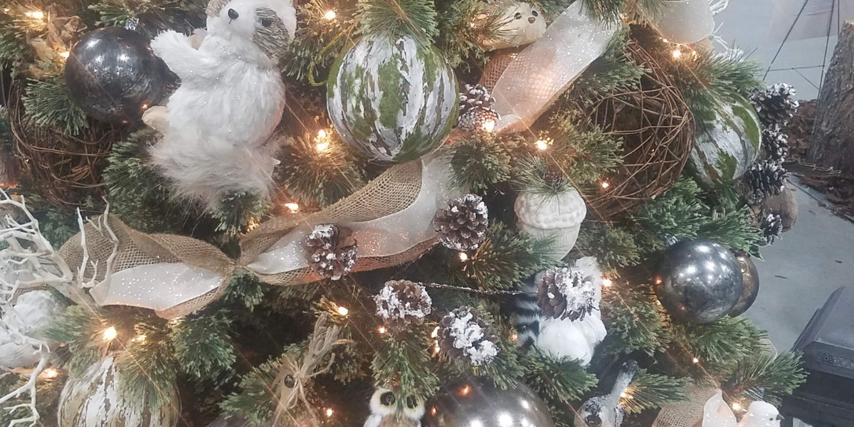 The Festival of Trees Grows With Help of Community Volunteers